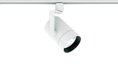 遠藤照明 施設照明LEDグレアレススポットライト ショートフードARCHIシリーズ CDM-T70W器具相当 3000タイプ超広角配光59° アパレルホワイトe 電球色 非調光ERS6326W