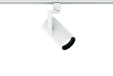 遠藤照明 施設照明LEDグレアレススポットライト ショートフードARCHIシリーズ CDM-R35W器具相当 1400タイプ超広角配光58° Hi-CRIナチュラル 電球色 位相制御調光ERS6337WA