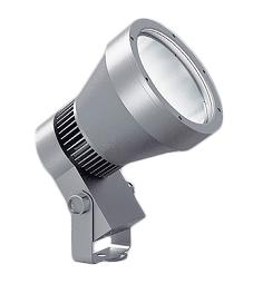 遠藤照明 施設照明LEDアウトドアスポットライト ARCHIシリーズメタルハライドランプ250W器具相当 11000タイプ12°狭角配光 非調光 昼白色ERS6342S