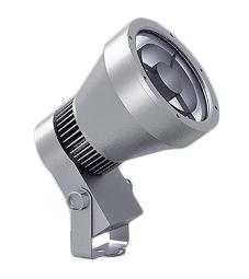 遠藤照明 施設照明LEDアウトドアスポットライト ARCHIシリーズメタルハライドランプ250W器具相当 4000タイプ7°超狭角配光 非調光 ナチュラルホワイトERS6364S