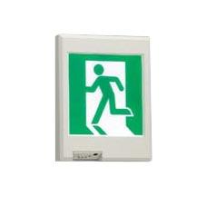 東芝ライテック 施設照明LED誘導灯 壁埋込形C級片面灯 自己点検タイプFBK-10671N-LS17【LED照明】