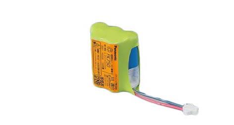 パナソニック Panasonic 施設照明部材防災照明 非常用照明器具 交換用ニッケル水素蓄電池FK750