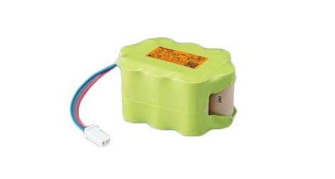 パナソニック Panasonic 施設照明部材防災照明 非常用照明器具 交換用ニッケル水素蓄電池FK783