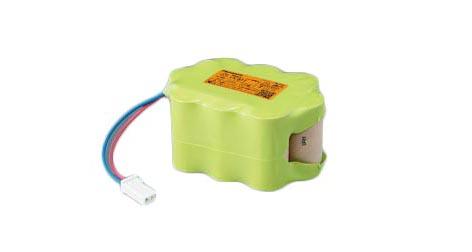パナソニック Panasonic 施設照明部材防災照明 非常用照明器具 交換用ニッケル水素蓄電池FK811