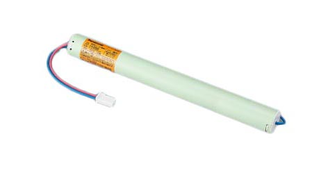 パナソニック Panasonic 施設照明部材防災照明 非常用照明器具 交換用ニッケル水素蓄電池FK858