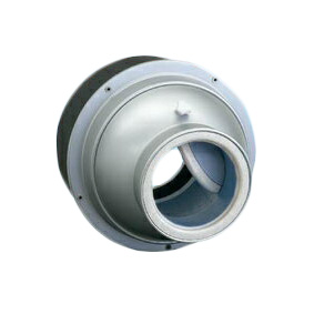 オーケー器材(ダイキン) 吹出関連商品防露形パンカールーバー+吹出チャンバ(低形)セット品番K-PKBKS12B20