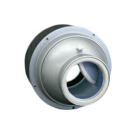 オーケー器材(ダイキン) 吹出関連商品防露形パンカールーバー+吹出チャンバセット品番K-PKBS10B20