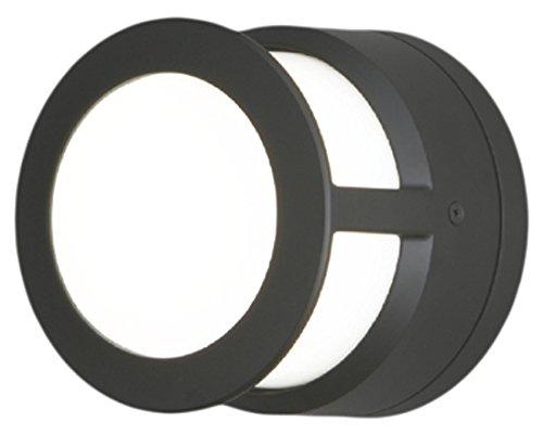 東芝ライテック 施設照明屋外用照明器具 LEDブラケットライト 全周配光タイプ天井面・壁面・床置取付兼用LEDB-67301(K)