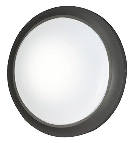 東芝ライテック 施設照明屋外用照明器具 LEDブラケットライト天井面・壁面取付兼用LEDB-67307(K)