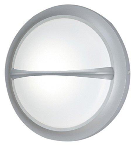 東芝ライテック 施設照明屋外用照明器具 LEDブラケットライト天井面・壁面取付兼用LEDB-67308(S)