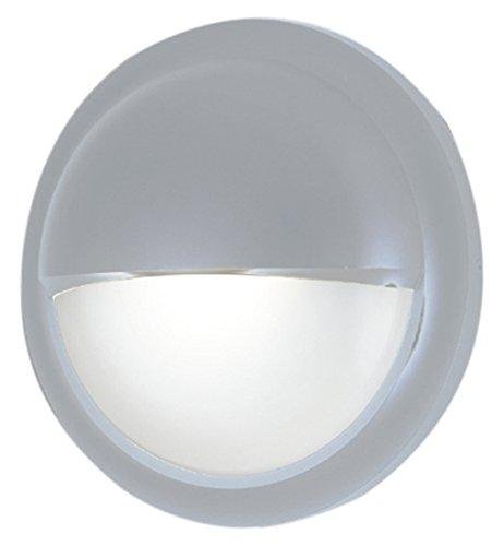 東芝ライテック 施設照明屋外用照明器具 LEDブラケットライト天井面・壁面取付兼用LEDB-67309(S)