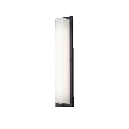 ◆東芝ライテック 照明器具和風照明 LEDアウトドアポーチ灯 蛍光灯20W相当LEDB83907 (推奨ランプセット)