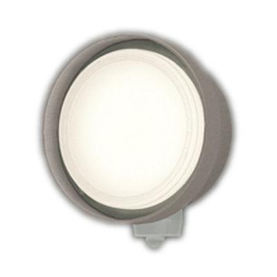 東芝ライテック 照明器具アウトドアライト LED一体型 マルチセンサー付ポーチ灯白熱灯器具60Wクラス 電球色LEDB87920YL(S)-LS
