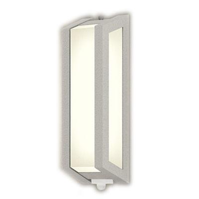 東芝ライテック 照明器具アウトドアライト LED一体型 マルチセンサー付ポーチ灯白熱灯器具60Wクラス 電球色LEDB87930YL(S)-LS