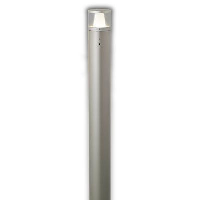 東芝ライテック 照明器具アウトドアライト LED一体形ガーデンライト ショートポールφ80電球色 非調光 白熱灯器具60WクラスLEDG87903L-S-LS