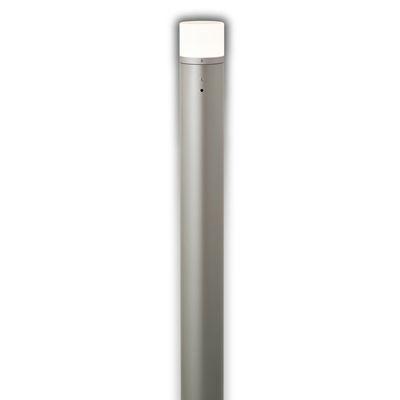 東芝ライテック 照明器具アウトドアライト LED一体形ガーデンライト ロングポールφ80電球色 非調光 白熱灯器具60WクラスLEDG87911L-S-LS
