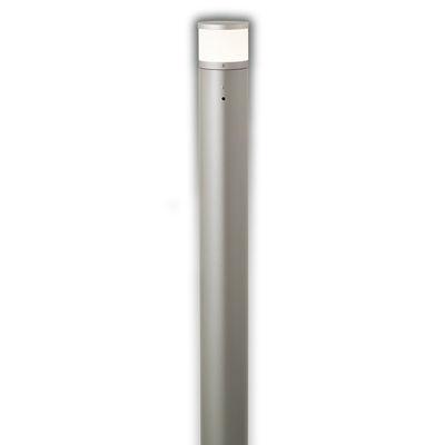 東芝ライテック 照明器具アウトドアライト LED一体形ガーデンライト ロングポールφ80電球色 非調光 白熱灯器具60WクラスLEDG87912L-S-LS