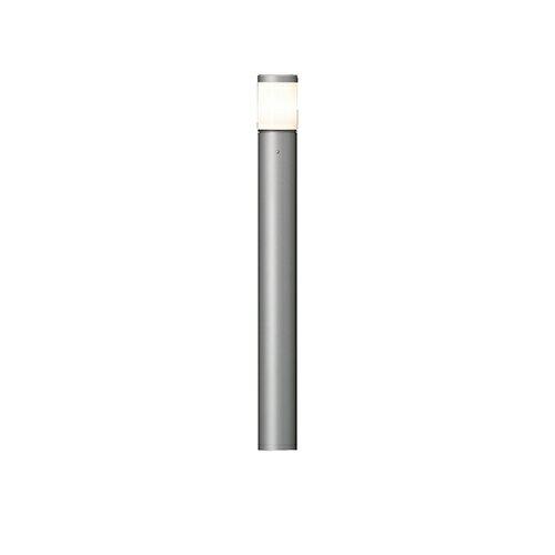 ◆東芝ライテック 照明器具アウトドアライト LED電球照度センサー付ガーデンライトロングポールφ100LEDG88919Y(S) (推奨ランプセット)