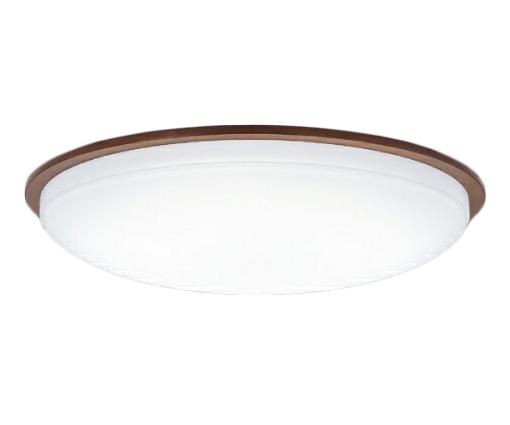東芝ライテック 照明器具LEDシーリングライトWoodcle 調光・調色LEDH81451-LC【~8畳】