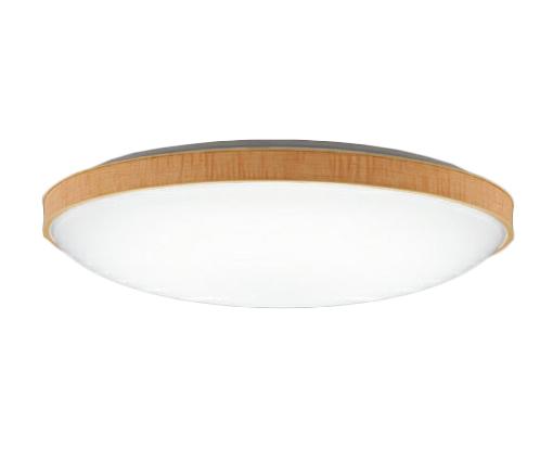 東芝ライテック 照明器具LEDシーリングライトModerno 調光・調色LEDH81476-LC【~8畳】