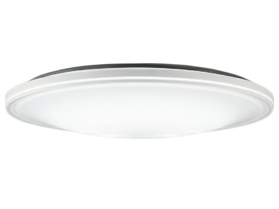東芝ライテック 照明器具LED高演色シーリングライト <キレイ色-kireiro->Pureri 調光・調色LEDH81648N-LC【~8畳】