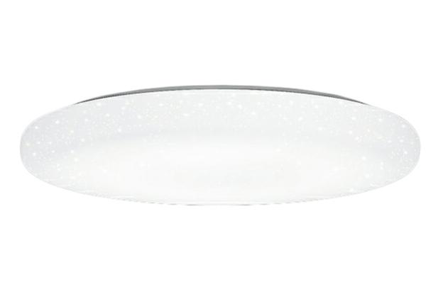 東芝ライテック 照明器具LEDシーリングライト キラキラ 調光・ワイド調色LEDH81804-LC【~8畳】
