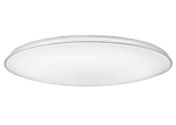 東芝ライテック 照明器具マルチカラーLEDシーリングライト キラキラRING調光・調色 間接光LEDH82719X-LC【~12畳】
