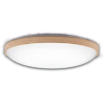 東芝ライテック 照明器具和風照明 LEDシーリングライト睦び 調光・調色LEDH84477-LC【~10畳】