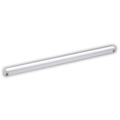 東芝ライテック 照明器具LED屋内用ライン器具 全長924mm電球色 調光可LEDL-09501L-LD9