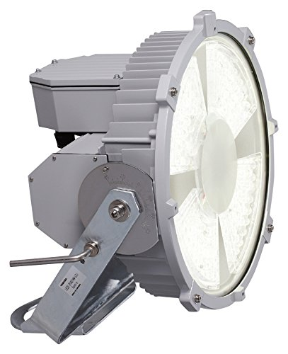 東芝ライテック 施設照明屋外用照明器具 LED投光器 昼白色 広角形 重耐塩形250W形メタルハライドランプ器具相当(400W形水銀ランプ器具相当)LEDS-10402WW-LDJ