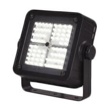 東芝ライテック 施設照明屋外用照明器具 LED小形角形投光器狭角タイプ 昼白色 10000lmクラス400W形水銀ランプ・250W形メタルハライドランプ器具相当LEDS-11901NN-LJ2