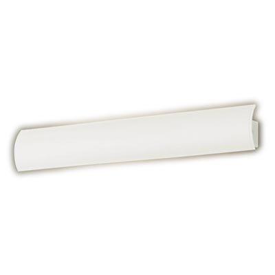 パナソニック Panasonic 照明器具LED長手配光ブラケットライト 温白色 美ルック 照射方向可動型20形直管蛍光灯1灯器具相当 拡散タイプ 調光タイプ