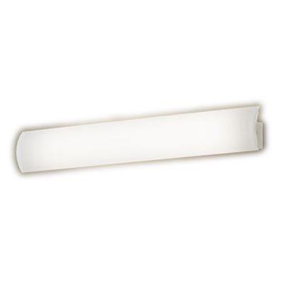 パナソニック Panasonic 照明器具LEDブラケットライト 温白色 照射方向可動型40形直管蛍光灯1灯器具相当 拡散タイプ 調光タイプLGB81724LB1