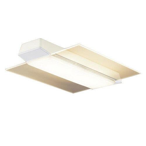 パナソニック Panasonic 照明器具スピーカー付LEDシーリングライト パネルシリーズ AIR PANEL LED調光・調色タイプ リンクスタイル対応LGBX3138【~12畳】