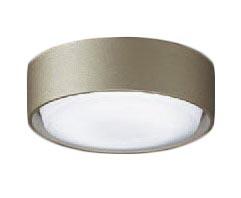 パナソニック Panasonic 照明器具LEDポーチライト・浴室灯 拡散タイプ 防湿型・防雨型昼白色 天井直付型・壁直付型 丸形蛍光灯30形1灯器具相当LGW51628KLE1