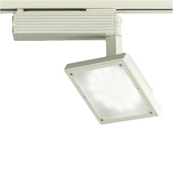 大光電機 施設照明LEDスポットライト LZ4 ショク60° 3500lmクラス 温白色LZS-90658AW