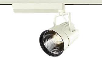 大光電機 施設照明LEDスポットライト miraco Q+LZ3C CDM-T70W相当 COBタイプ18°中角形 温白色 非調光 プラグタイプLZS-91762AWVE