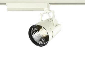 大光電機 施設照明LEDスポットライト ミラコQ+LZ3C CDM-T70W相当 COBタイプ18°中角形 白色 非調光 プラグタイプLZS-91762NWV