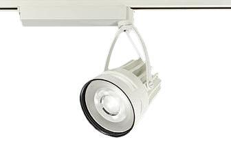 大光電機 施設照明LEDスポットライト プラグタイプ 特殊用途用生鮮食品用53W CDM-T70W相当20°中角形 惣菜用LZS-92402YW