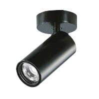大光電機 施設照明LEDシリンダースポットライト フランジタイプLZ0.5C φ50ダイクロハロゲン75W形65W相当COBタイプ 18°中角形 電球色 調光LZS-92538LB