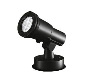 大光電機 施設照明アウトドア LEDハイパワースポットライトLZ1 温白色LZW-60709AB【LED照明】