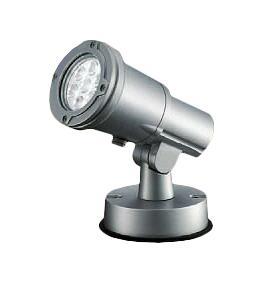 大光電機 施設照明アウトドア LEDハイパワースポットライトLZ1 温白色LZW-60709AS【LED照明】