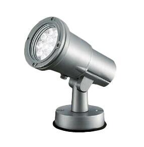 大光電機 施設照明アウトドア LEDハイパワースポットライトLZ2 電球色LZW-60711YS【LED照明】