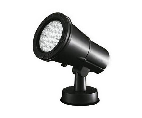 大光電機 施設照明アウトドア LEDハイパワースポットライトLZ3 電球色LZW-60713YB【LED照明】
