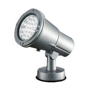 大光電機 施設照明アウトドア LEDハイパワースポットライトLZ4 白色LZW-60716NS【LED照明】