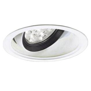 マックスレイ 照明器具CETUS-M LEDユニバーサルダウンライト狭角 温白色MD20640-10-95【LED照明】