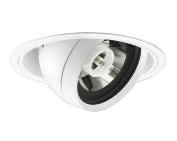 マックスレイ 照明器具INFIT LEDユニバーサルダウンライト 高演色狭角 電球色 HID50WクラスMD20671-00-91