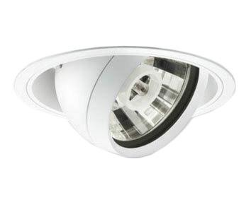 マックスレイ 照明器具INFIT LEDユニバーサルダウンライト 高演色中角 温白色 HID50WクラスMD20672-00-95