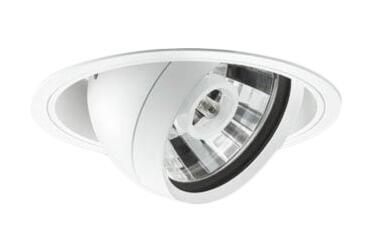 マックスレイ 照明器具INFIT LEDユニバーサルダウンライト 高演色中角 白色 HID50WクラスMD20672-00-97