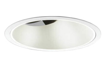 マックスレイ 照明器具INFIT SLASH LEDユニバーサルダウンライト 高演色狭角 白色 HID50WクラスMD20675-10-97
